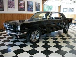 Picture of '65 Mustang - LGVN