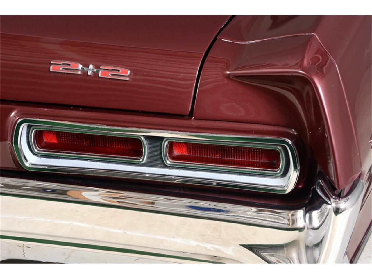 Large Picture of '66 2-Dr Coupe - LGVO