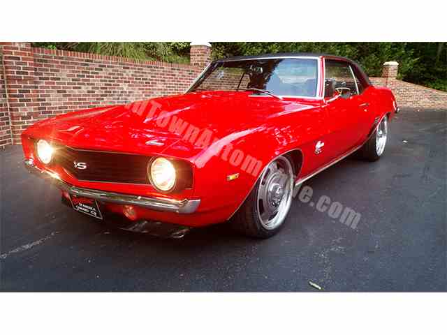 Picture of '69 Camaro - LGVW