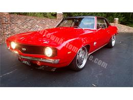 Picture of Classic 1969 Camaro located in Huntingtown Maryland - LGVW