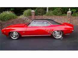 Picture of Classic 1969 Chevrolet Camaro located in Maryland Offered by Old Town Automobile - LGVW