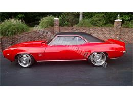 Picture of 1969 Chevrolet Camaro located in Maryland - $42,900.00 - LGVW