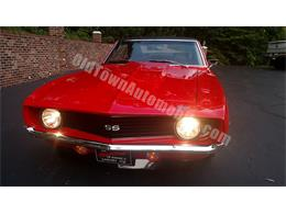 Picture of Classic 1969 Chevrolet Camaro Offered by Old Town Automobile - LGVW