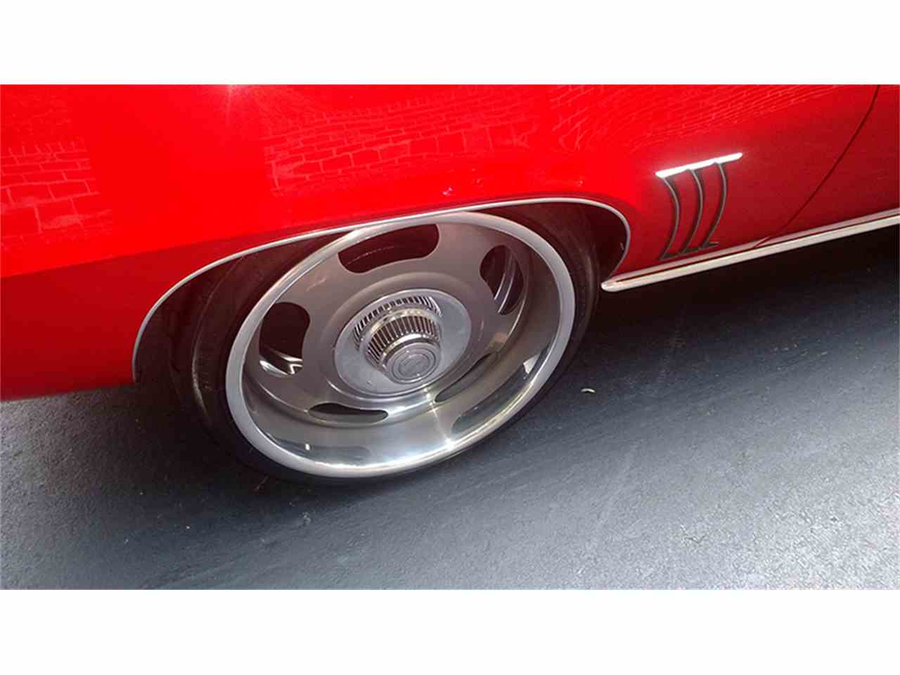 Large Picture of 1969 Camaro located in Huntingtown Maryland - $42,900.00 Offered by Old Town Automobile - LGVW
