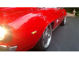 Picture of 1969 Chevrolet Camaro located in Huntingtown Maryland - $42,900.00 Offered by Old Town Automobile - LGVW
