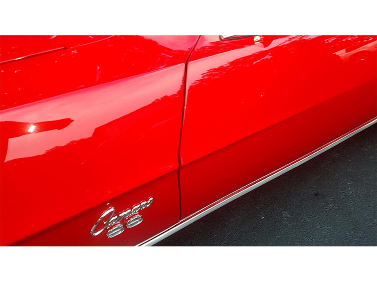 Large Picture of 1969 Camaro located in Huntingtown Maryland - $42,900.00 - LGVW