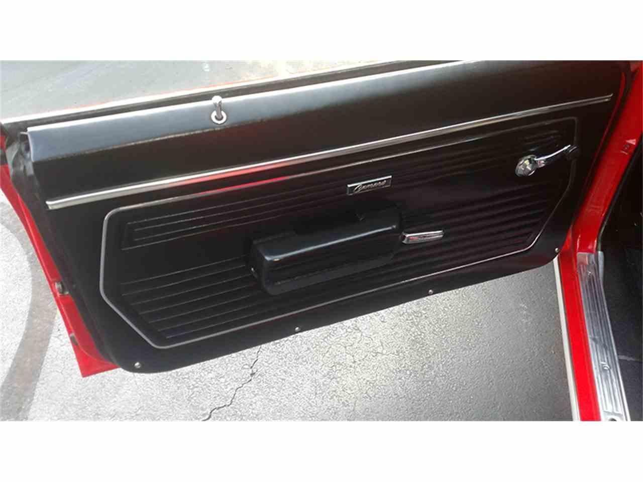Large Picture of '69 Chevrolet Camaro - LGVW