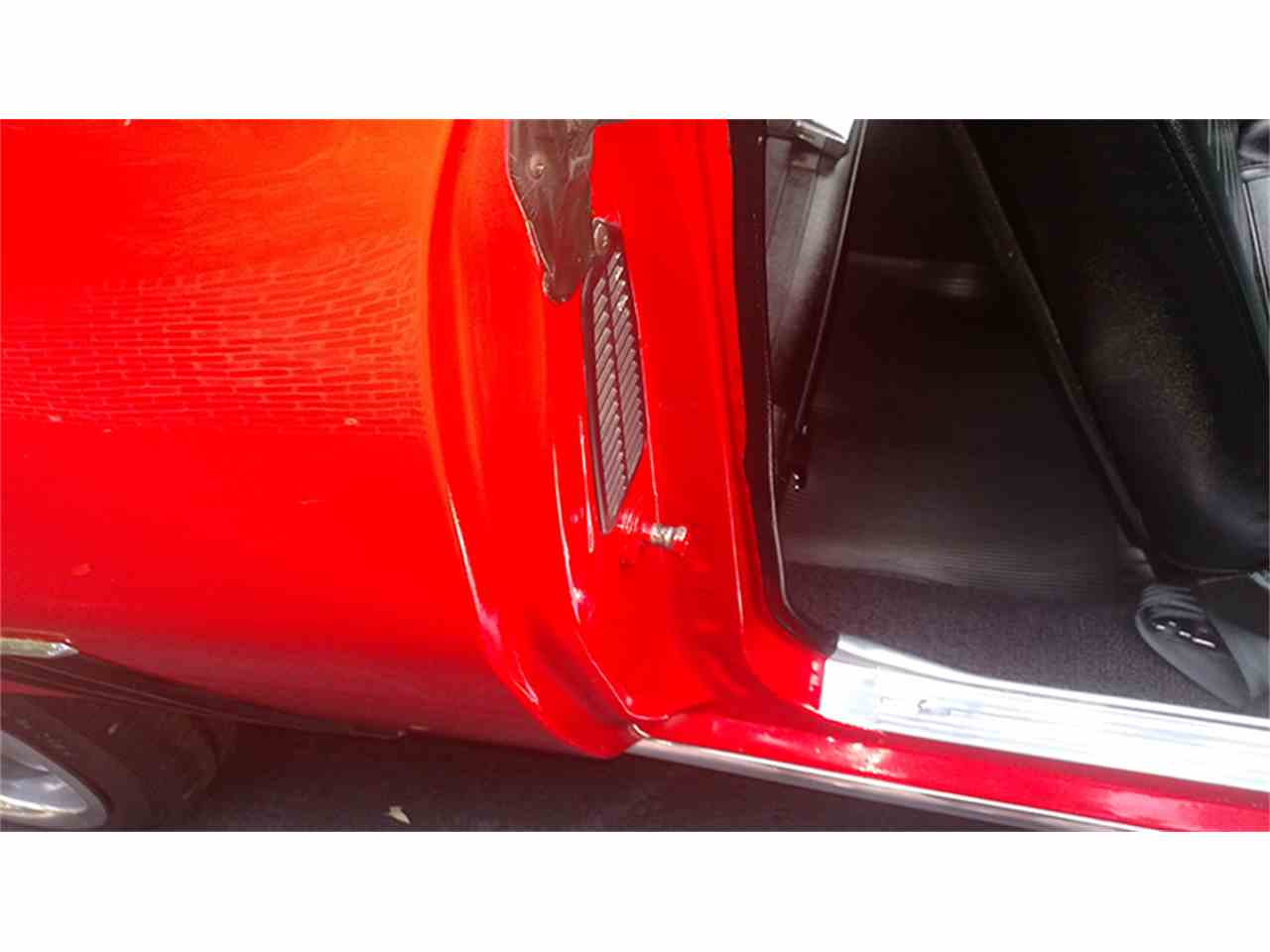 Large Picture of '69 Chevrolet Camaro located in Maryland Offered by Old Town Automobile - LGVW