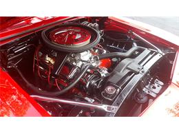 Picture of 1969 Chevrolet Camaro located in Maryland Offered by Old Town Automobile - LGVW
