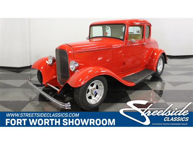 Picture of '32 5-Window Coupe - LGWK