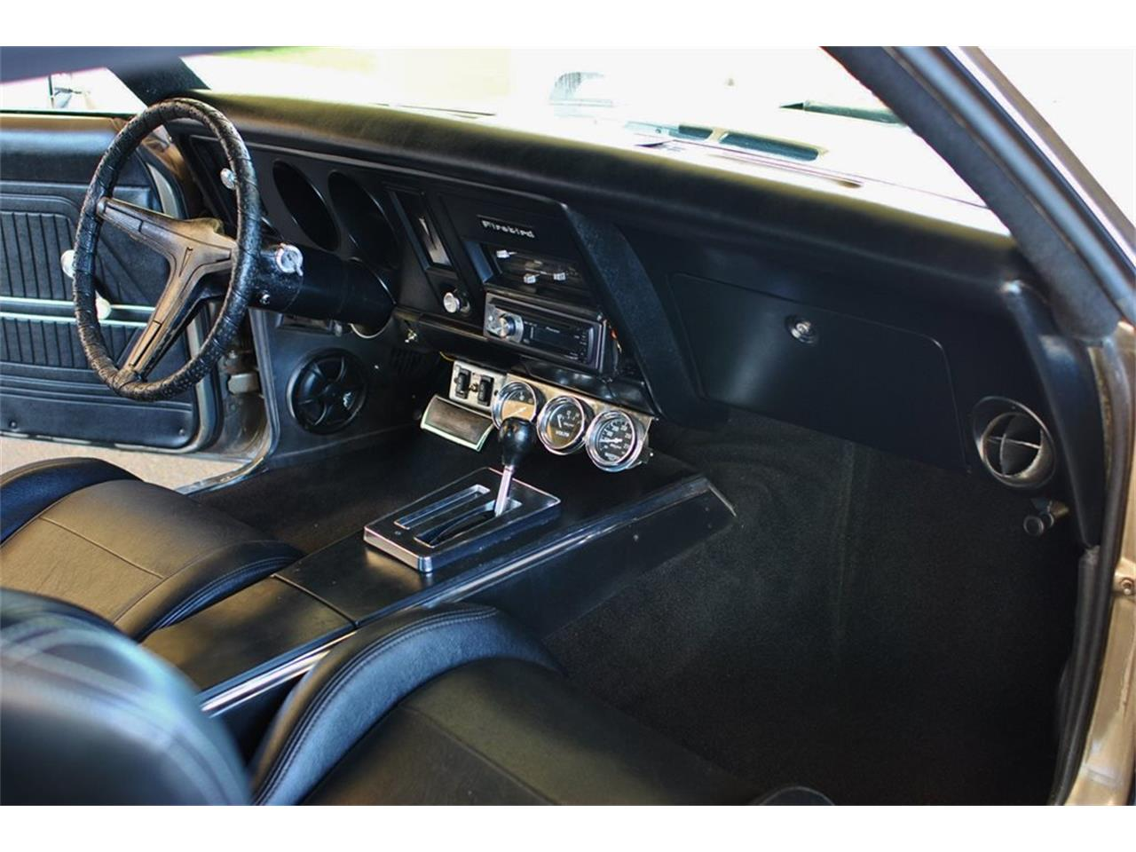 Large Picture of '69 Firebird - LGWM