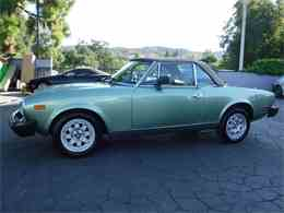 Picture of 1980 Fiat 124 - $10,995.00 Offered by Allen Motors, Inc. - LGWQ