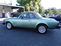 Picture of 1980 Fiat 124 located in Thousand Oaks California - $10,995.00 - LGWQ