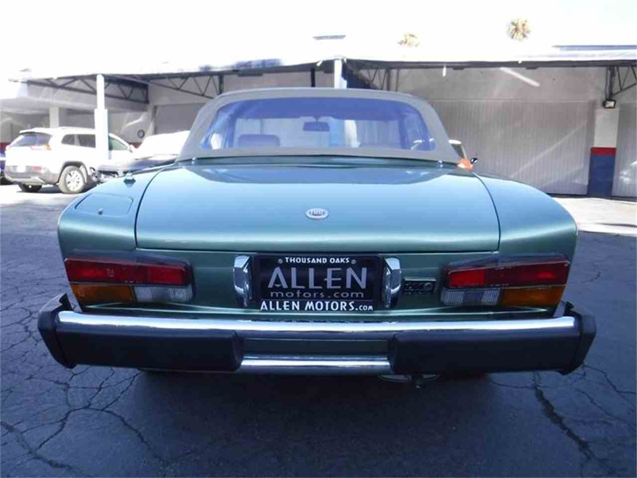 Large Picture of 1980 124 Offered by Allen Motors, Inc. - LGWQ