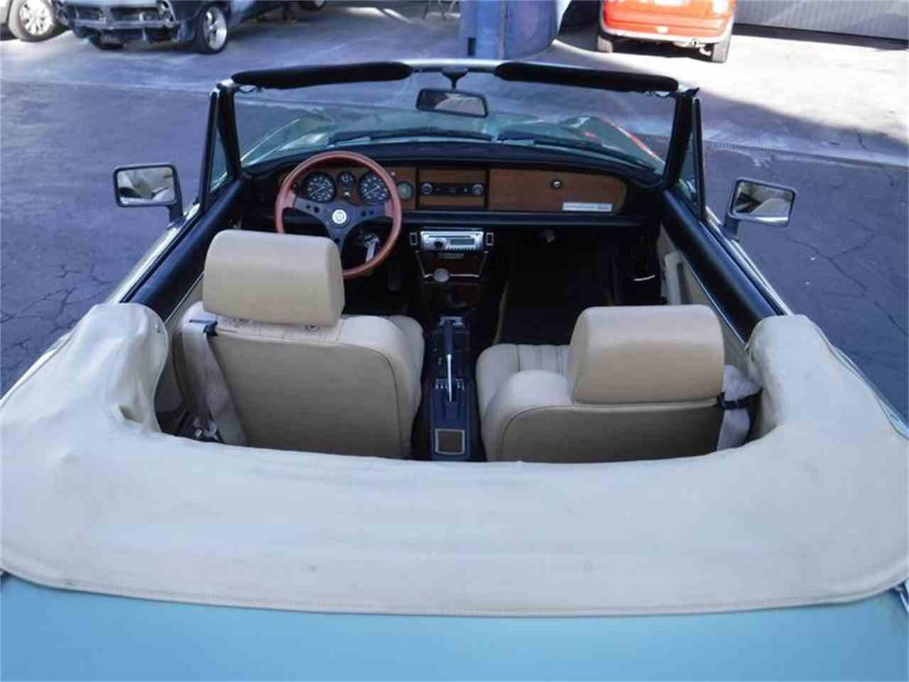 Large Picture of 1980 Fiat 124 located in Thousand Oaks California - $10,995.00 - LGWQ