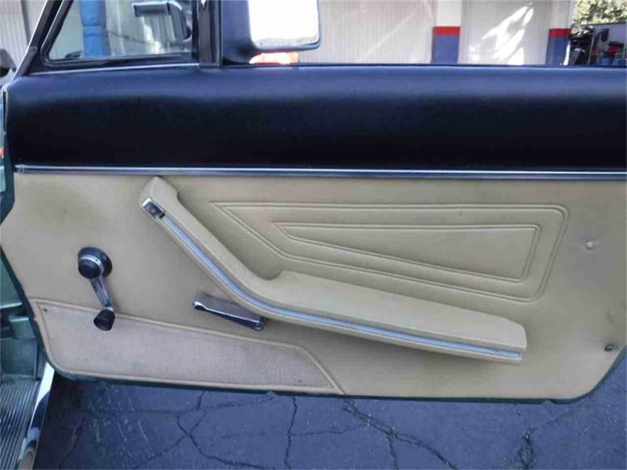 Large Picture of '80 Fiat 124 located in California - $10,995.00 - LGWQ