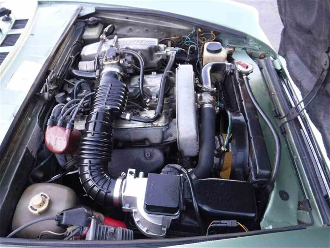 Large Picture of '80 Fiat 124 Offered by Allen Motors, Inc. - LGWQ