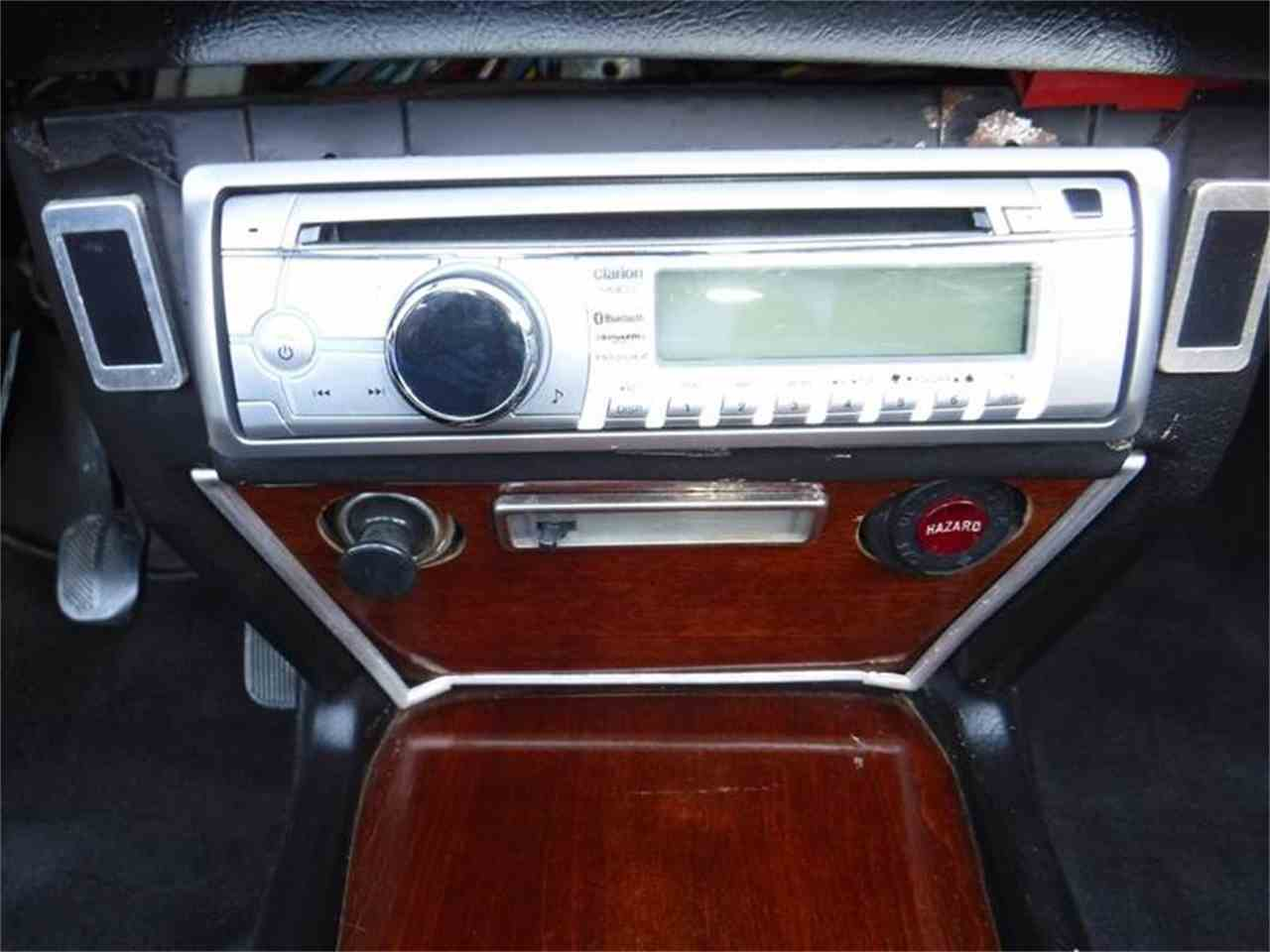 Large Picture of 1980 Fiat 124 Offered by Allen Motors, Inc. - LGWQ