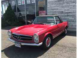 Picture of '67 280SL - LGX2