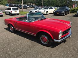 Picture of Classic 1967 280SL located in New York Offered by a Private Seller - LGX2