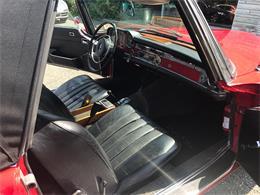 Picture of '67 Mercedes-Benz 280SL - LGX2