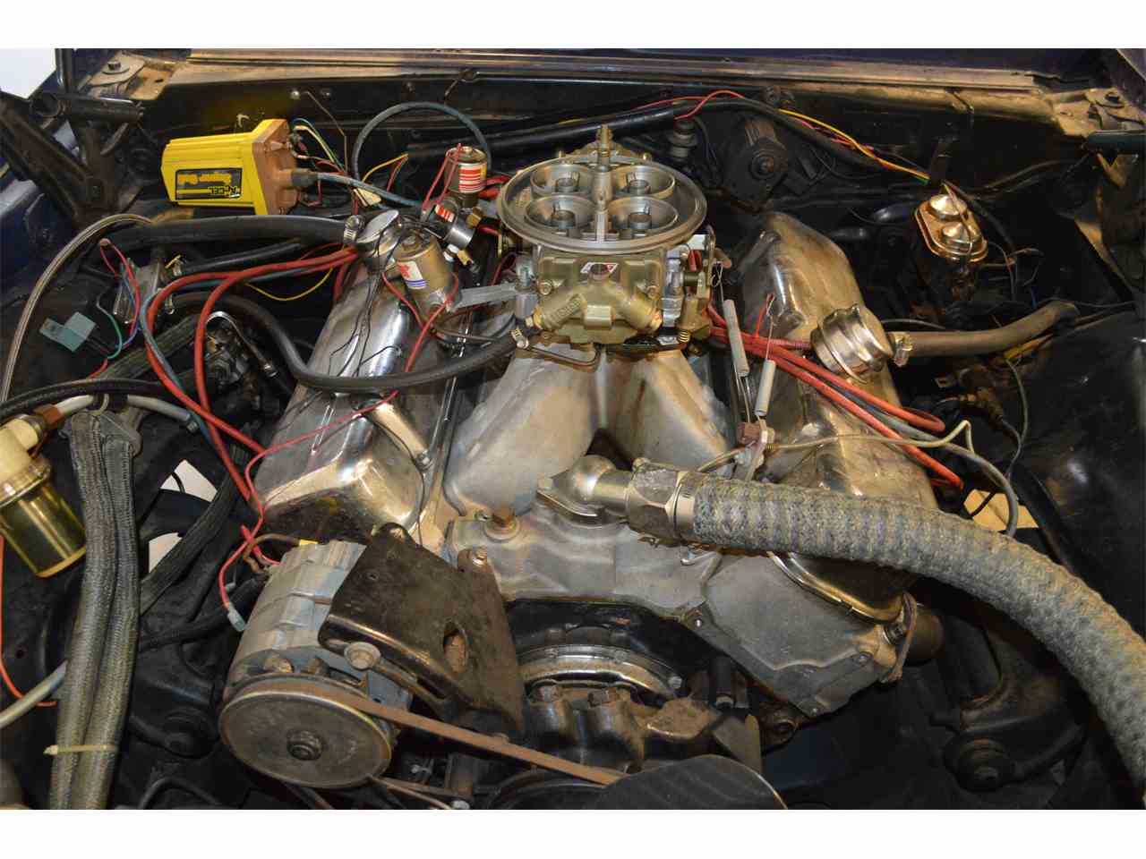 Large Picture of '67 Camaro - $17,900.00 Offered by Leaded Gas Classics - LGXL