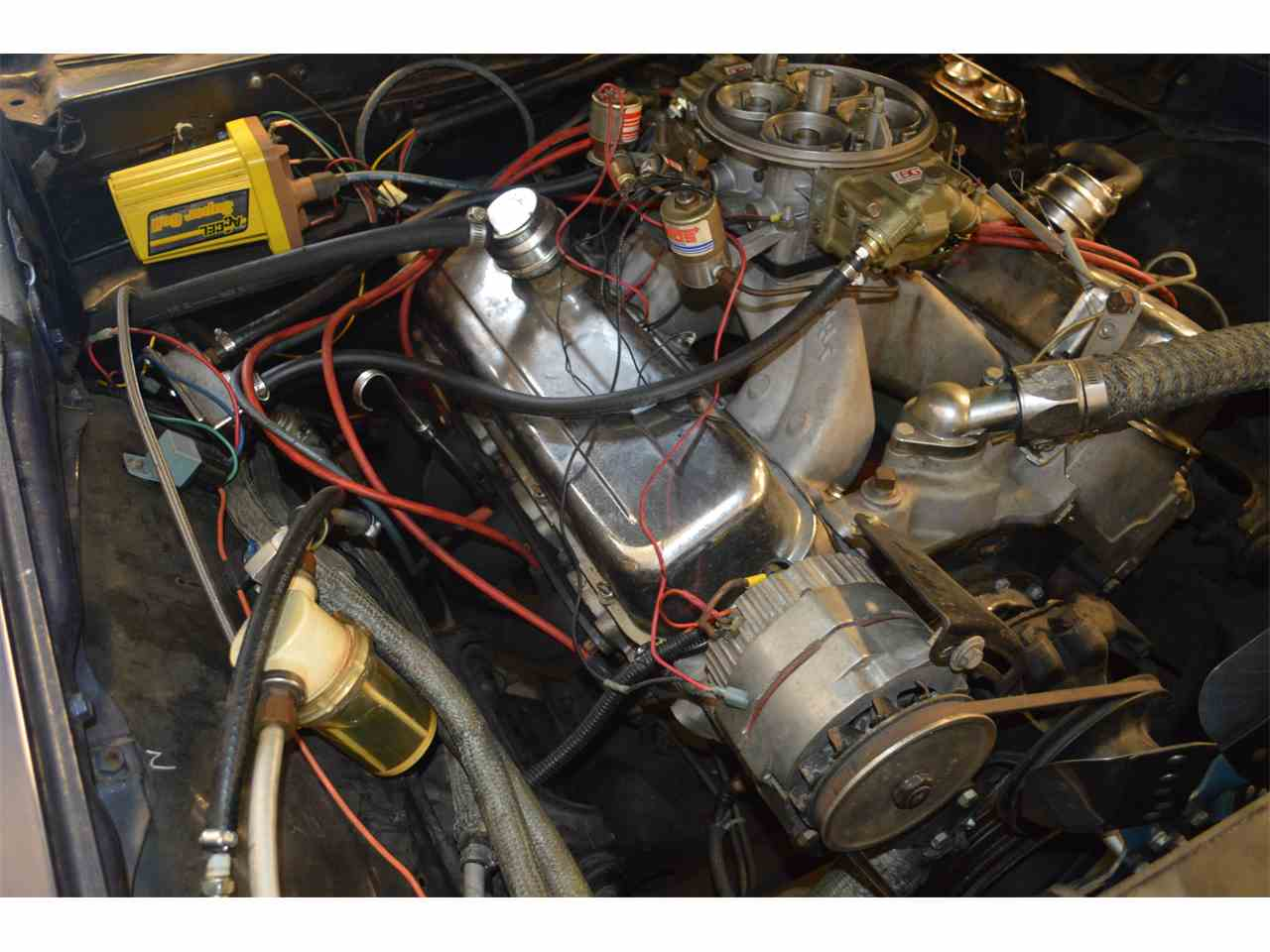 Large Picture of Classic '67 Chevrolet Camaro - $17,900.00 - LGXL