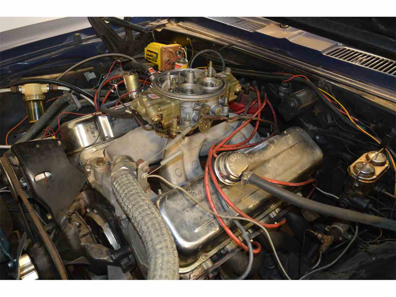 Large Picture of '67 Chevrolet Camaro - $17,900.00 Offered by Leaded Gas Classics - LGXL