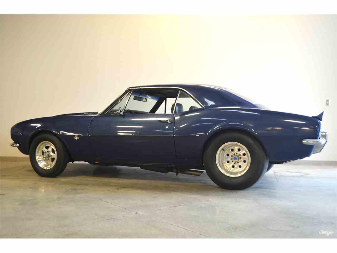 Large Picture of Classic 1967 Chevrolet Camaro - LGXL