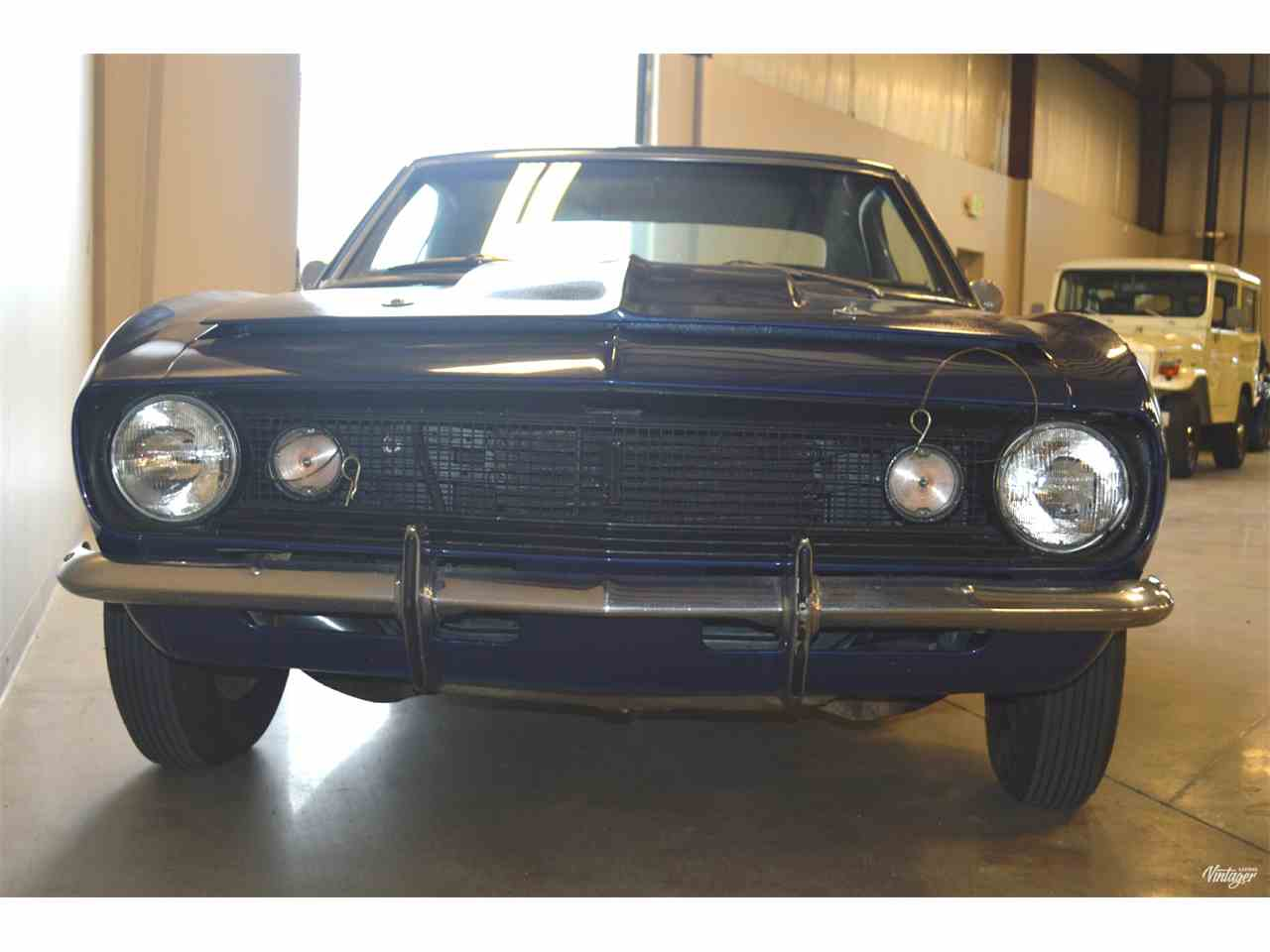 Large Picture of Classic '67 Chevrolet Camaro located in Alabaster Alabama - $17,900.00 Offered by Leaded Gas Classics - LGXL