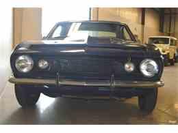 Picture of Classic '67 Chevrolet Camaro located in Alabama - $17,900.00 - LGXL
