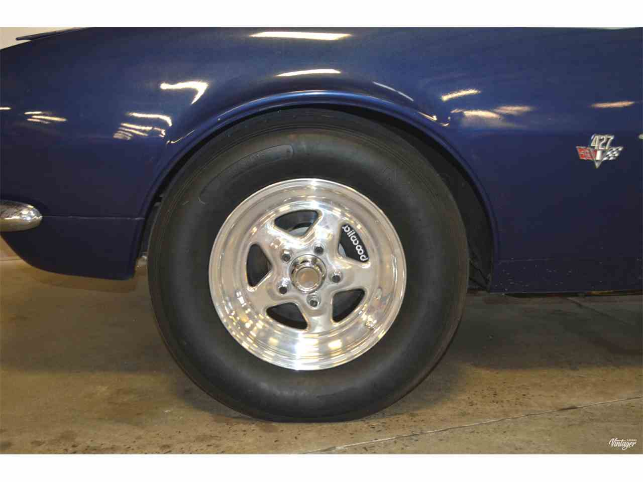 Large Picture of Classic 1967 Chevrolet Camaro Offered by Leaded Gas Classics - LGXL