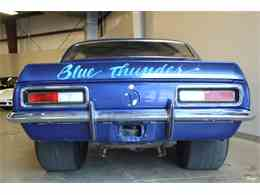 Picture of 1967 Camaro - $17,900.00 Offered by Leaded Gas Classics - LGXL