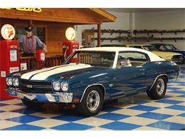 Picture of '70 Chevelle - LGXV