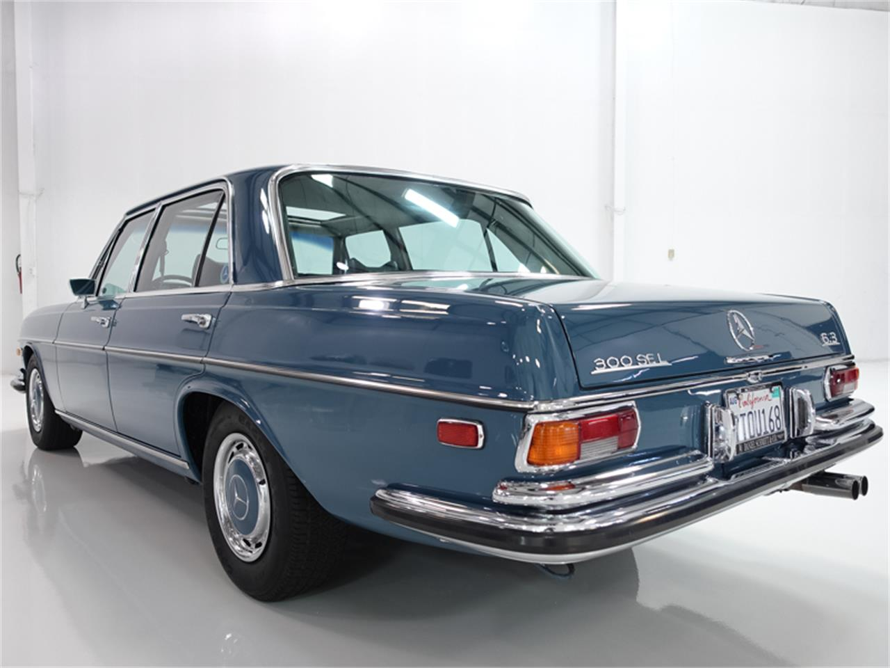 Large Picture of '71 300SEL - LGXX