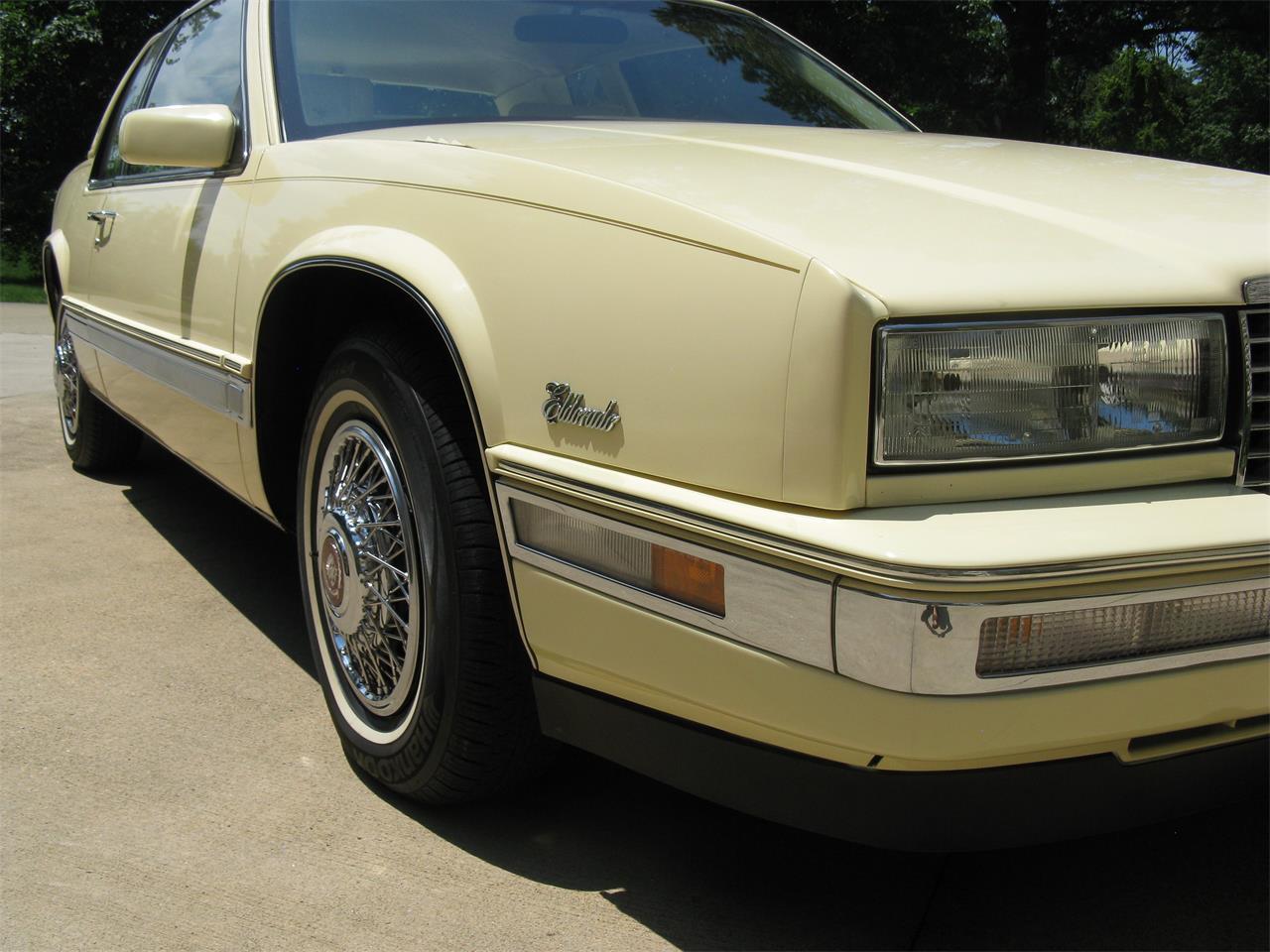 1988 Cadillac Eldorado for Sale | ClassicCars.com | CC-1001740