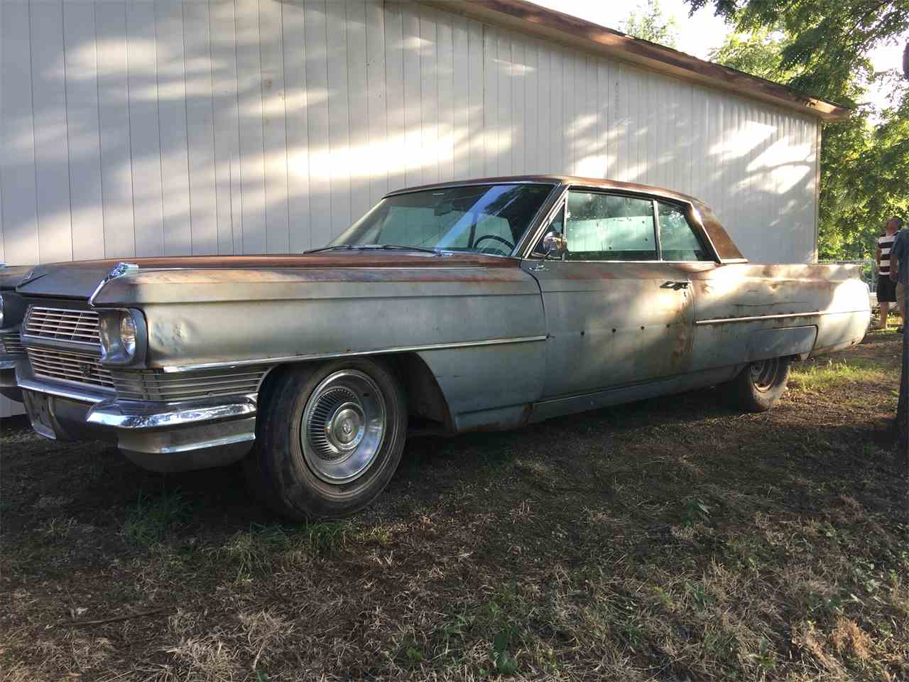 1964 Cadillac Coupe DeVille for Sale | ClicCars.com | CC-1001744
