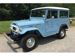 Picture of '69 Land Cruiser FJ - LGYB