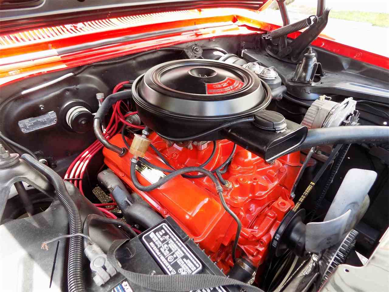 Large Picture of '66 Nova - LGZ0