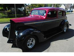 Picture of Classic 1937 Custom 4dr Sedan - $32,950.00 - LGZ2