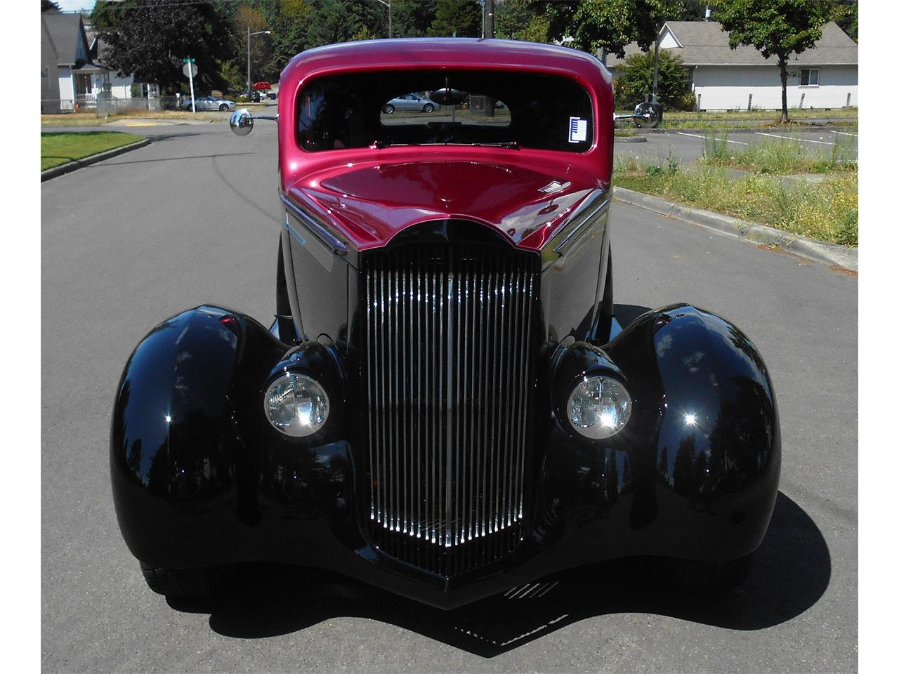 Large Picture of Classic 1937 Custom 4dr Sedan - $32,950.00 - LGZ2