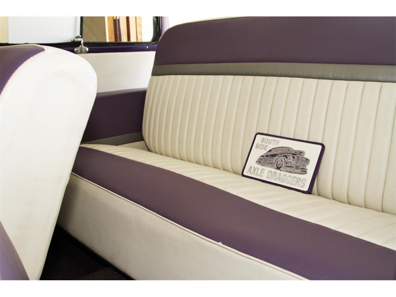 Large Picture of '55 Dodge Coronet Suburban located in Arizona - LGZ7