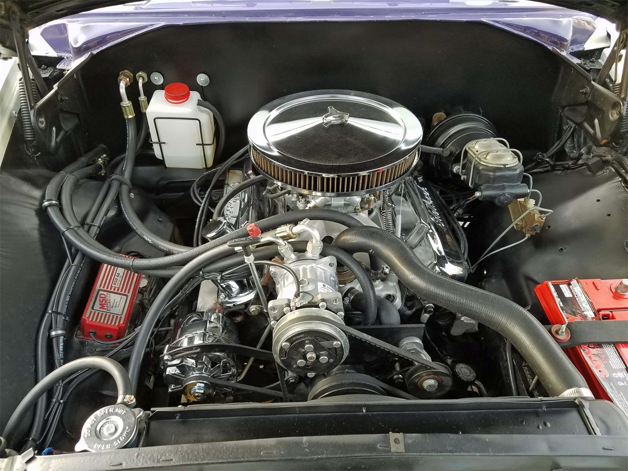 Large Picture of '55 Dodge Coronet Suburban located in Queen Creek Arizona - $22,500.00 Offered by a Private Seller - LGZ7