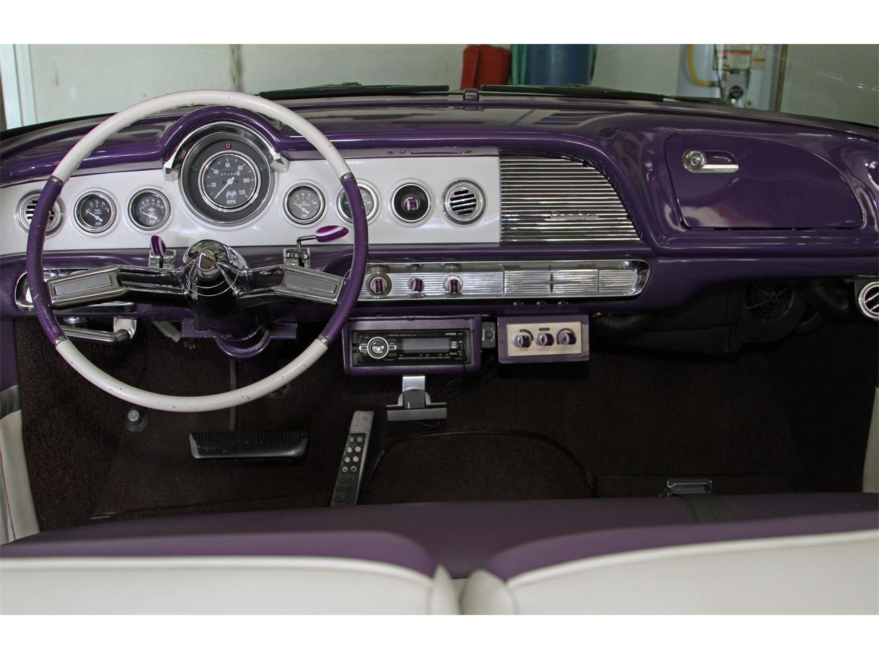 Large Picture of Classic '55 Coronet Suburban - LGZ7