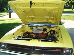 Picture of '70 Barracuda - LGZ8