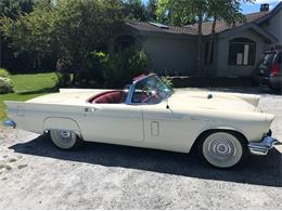Picture of '57 Thunderbird - LGZH