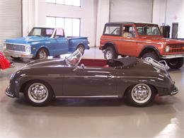 Picture of 1957 356 - $29,500.00 Offered by Cloud 9 Classics - LGZI
