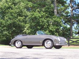 Picture of Classic 1957 Porsche 356 Offered by Cloud 9 Classics - LGZI