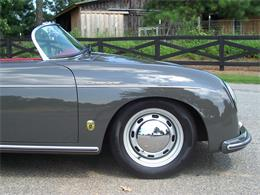 Picture of '57 Porsche 356 Offered by Cloud 9 Classics - LGZI