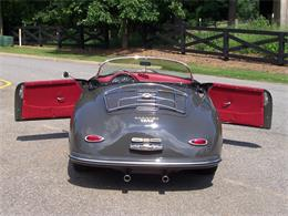 Picture of 1957 Porsche 356 - $29,500.00 Offered by Cloud 9 Classics - LGZI